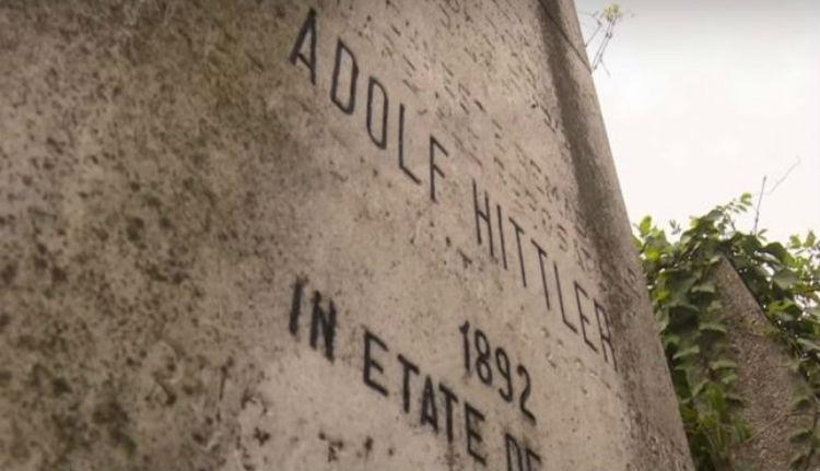 És azt tudta, hogy Bukarestben, a zsidó temetőben van Adolf Hittler sírhelye?