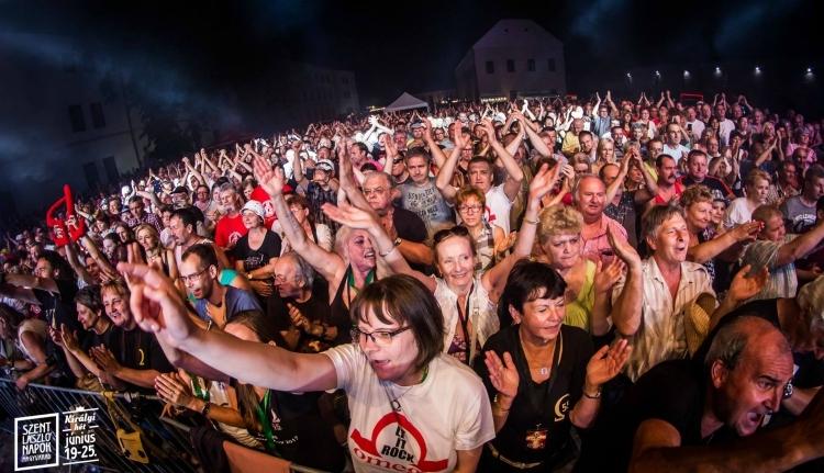 Egy hétig tartó buli üzemmódba kapcsol szombattól a váradi magyarság