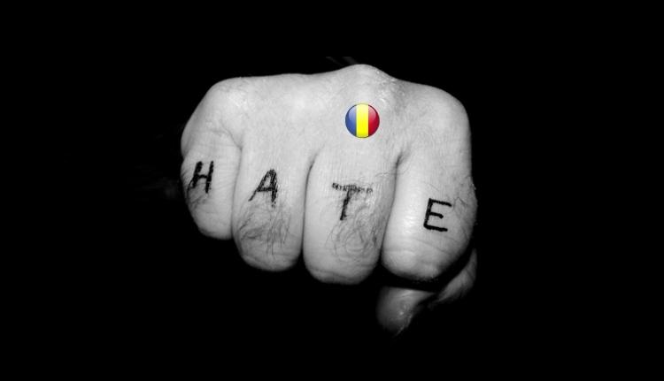 Gyűlölj és viszlát!