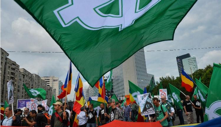 Most aztán jól megfékezi a xenofóbiát és a gyűlöletbeszédet a román kormány