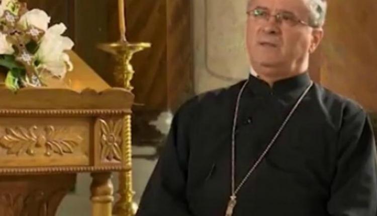 Lemondásra kényszerült a megerőszakolt nőkről nettó hülyeségeket összehordó ortodox dékánhelyettes