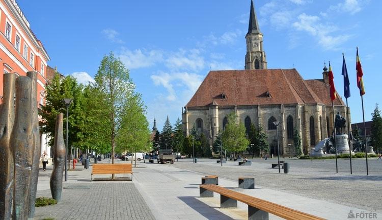 CNN: Több turistát érdemelne Kolozsvár, mint ahányan meglátogatják