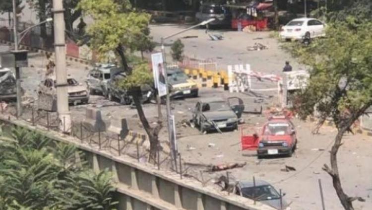 Újabb robbantás Kabulban, újabb román halott