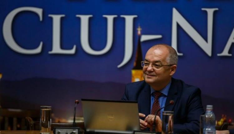 Hiába perelték, nem sikerült sajtótájékoztatókra kötelezni Kolozsvár polgármesterét