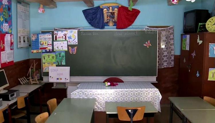 Iskolakezdési stresszoldó: olyan helyek is vannak, ahol a szomszédhoz járnak iskolába a gyerekek