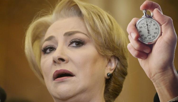 Mostantól tényleg reszkethetnek Dănciláék: több honatya támogatja a kormánybuktatást, mint ahányra szüksége lenne az ellenzéknek