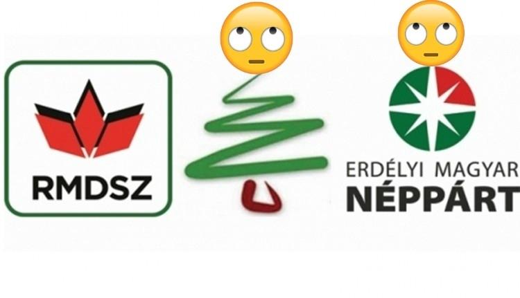 Előbb alaposan kiosztja, majd párbeszédre hívja az RMDSZ-t a két másik magyar párt