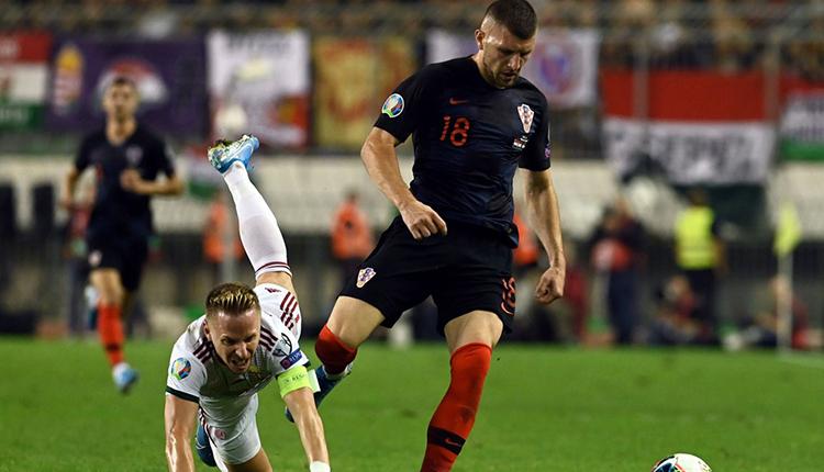 Akkorát bukott a magyar fociválogatott, mint ide Split