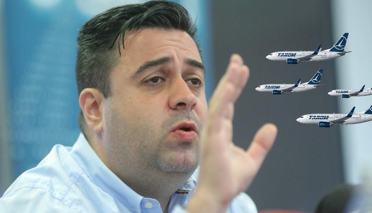 """""""A szállításügyi miniszter késleltetni akarta a belföldi repülőjáratokat, hogy az ellenzékiek ne tudjanak szavazni"""""""