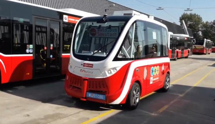 Eljöhet az idő, amikor sofőr nélküli buszok gyűjtik majd a kilométereket Kolozsvár utcáin