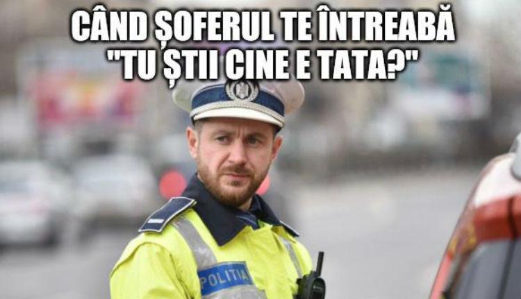 """Rendőrhumor: """"Biztos úr, tudja maga, hogy ki az én apám? Nem, de az édesanyja biztos tudja"""""""