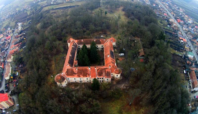 Fesztiválból sosem elég: új kastélybanzáj a láthatáron Kolozs megyében