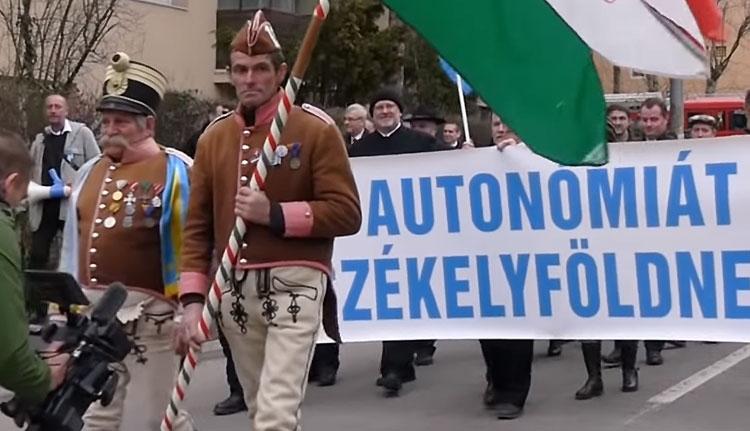 Újabb lehetőséget adott az autonómia elutasítására a román parlamentnek az MPP