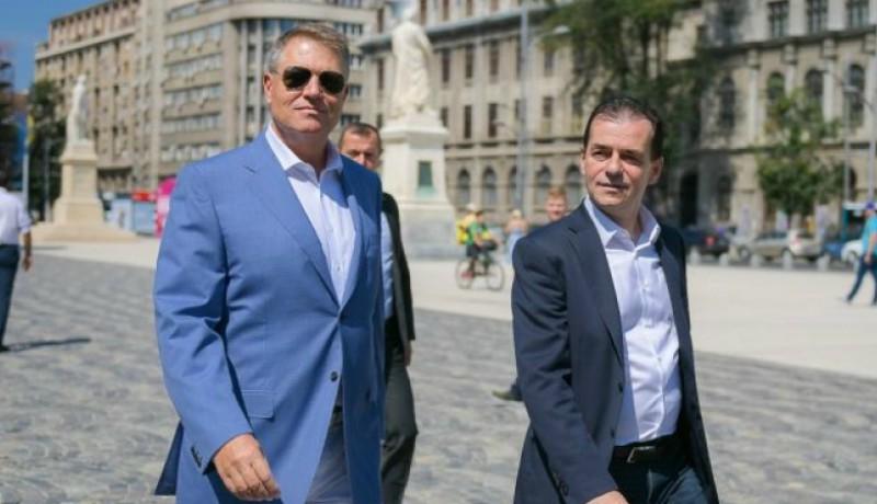 Iohannist már arról faggatják, mi lesz, ha az Orban-kormánynak csomagolnia kell