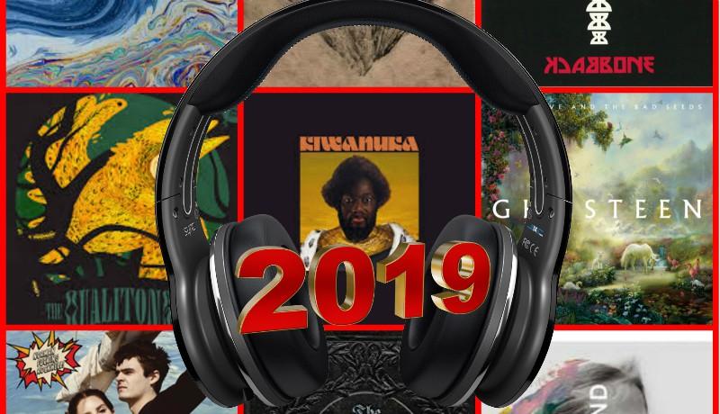 Újévi fülbevaló: mutatjuk, mit is volt érdemes hallgatni 2019-ben