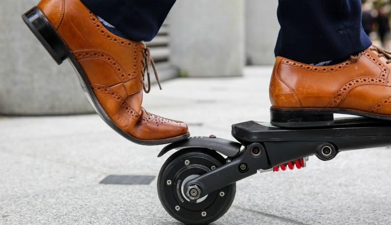 Ha elektromos rollerrel közlekedik, akkor ez a hír érdekelni fogja