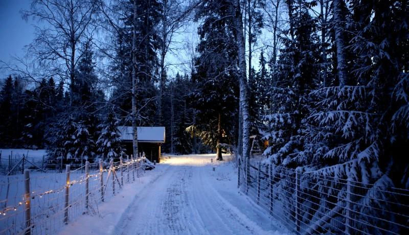 Január kesztyűs kézzel búcsúzik: gyülekeznek a hófelhők Erdély felett