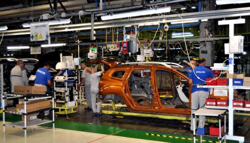 Jó hír: egy hónap kényszerpihenő után felocsúdik az ország legnagyobb gyára