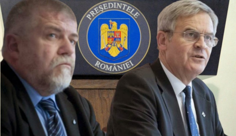 Tőkésék feljelentették Iohannist a legfelsőbb bíróságon gyűlöletre való uszítás miatt