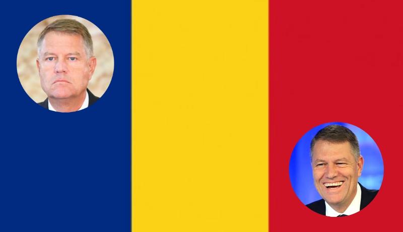 Klaus Ionopotchivanoc Iohannis, amikor bocsánatot kér, és amikor nem