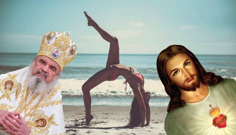 Az ortodox egyház sajtóközleményt (!) adott ki arról, hogy a jóga rossz, és a kereszténységgel összeegyeztethetetlen