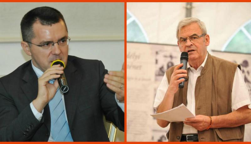 Tőkés pert indított a román politikai elemző ellen, aki a magyarokat a koronavírus-járványhoz hasonlította