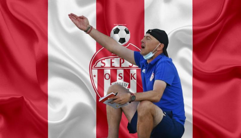 Sporttörténelmet írt a Sepsi OSK, mégis dúl a botrány a csapatnál a verekedős edző miatt