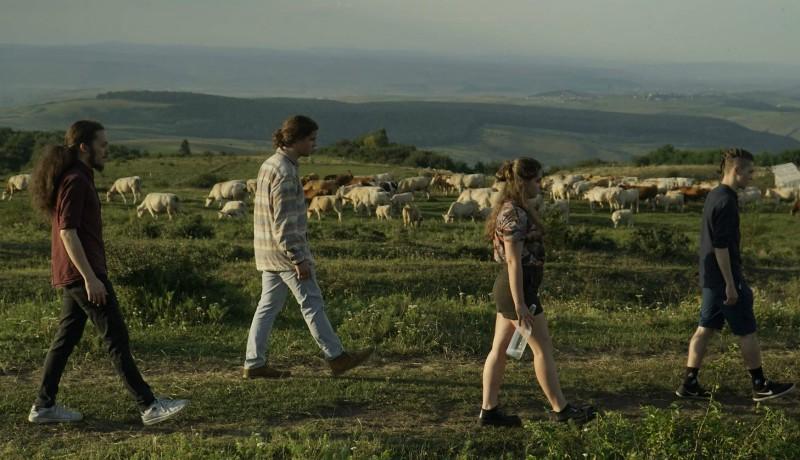 PREMIER: A középsulis rockerek esete a tej-túladagolással – itt a 3AD első videoklipje