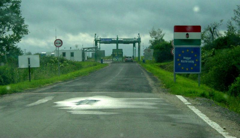 Ezeket az átkelőket használhatja keddtől a magyar-román határon