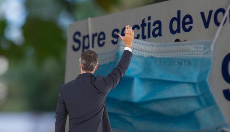 Váratlan akadályba ütközött a választások lebonyolítása az utolsó száz méteren