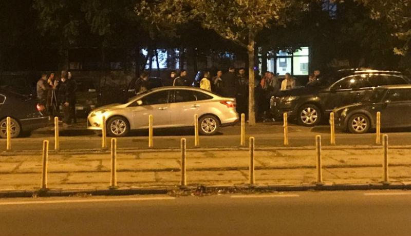Megostromoltak egy bukaresti kórházat egy koronavírusban elhunyt páciens rokonai