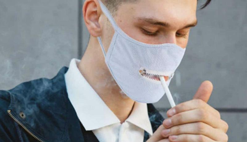 Ekkor veheti le a maszkot rövid időre azokon a településeken, ahol az utcán is kötelező a viselése