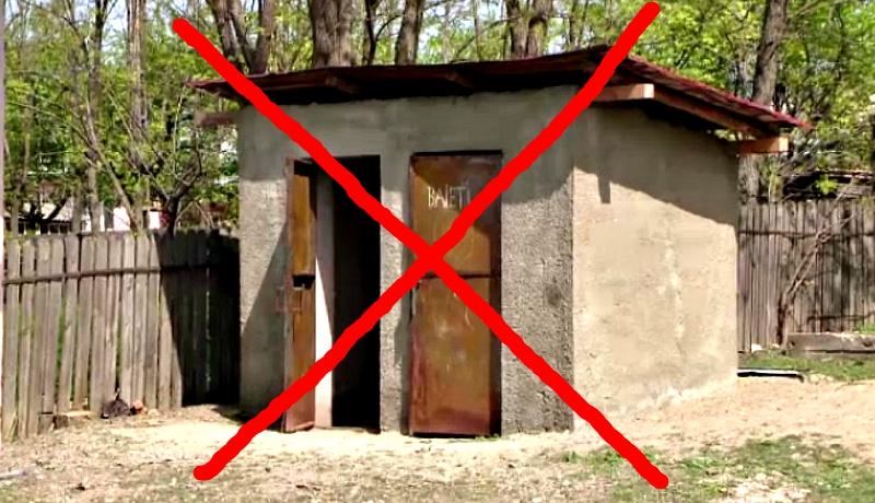 Megvan az ország első megyéje, ahol egyetlen udvarvégi budi sincs az iskolák, óvodák körül