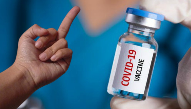 A világ tűkön ül, de Romániában az emberek több mint egyharmada hallani sem akar a koronavírus elleni vakcináról