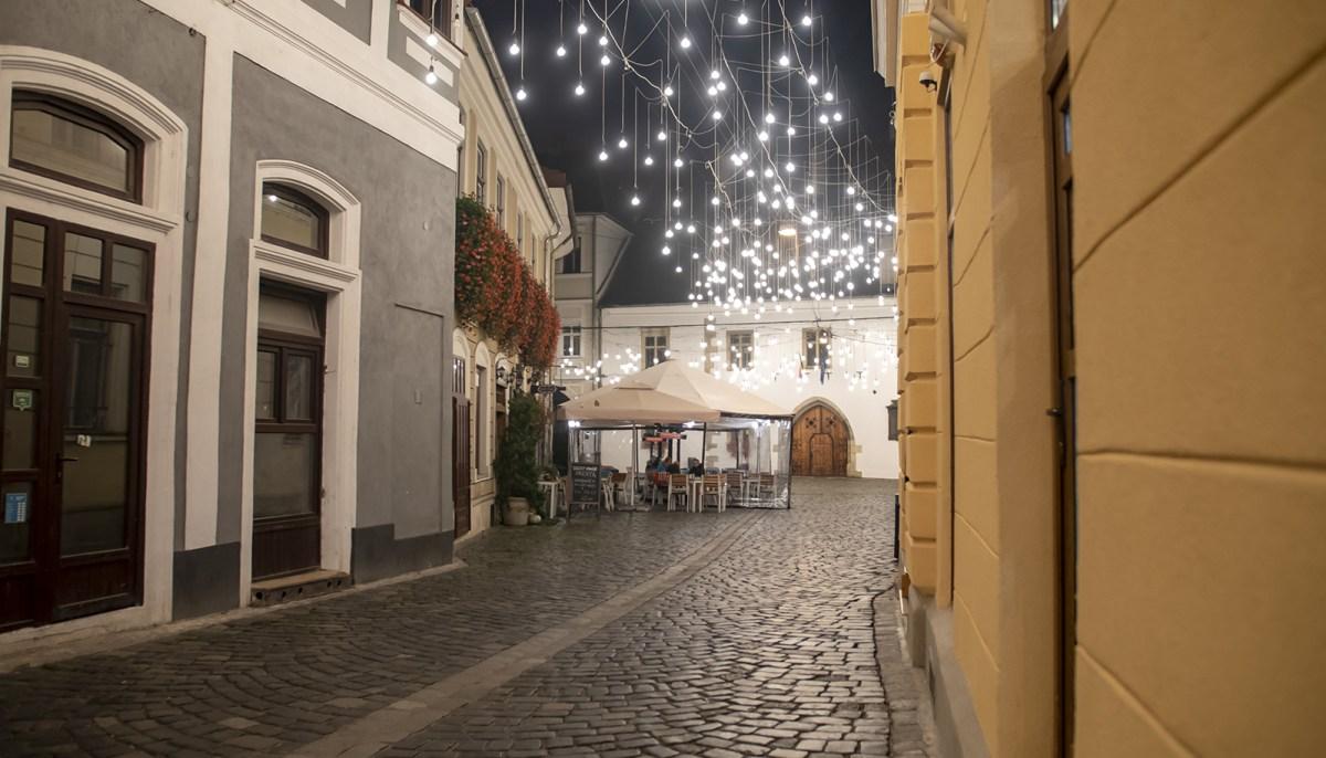 Milyen messze állunk az éttermek és kávézók belső tereinek nyitásától Kolozsváron?