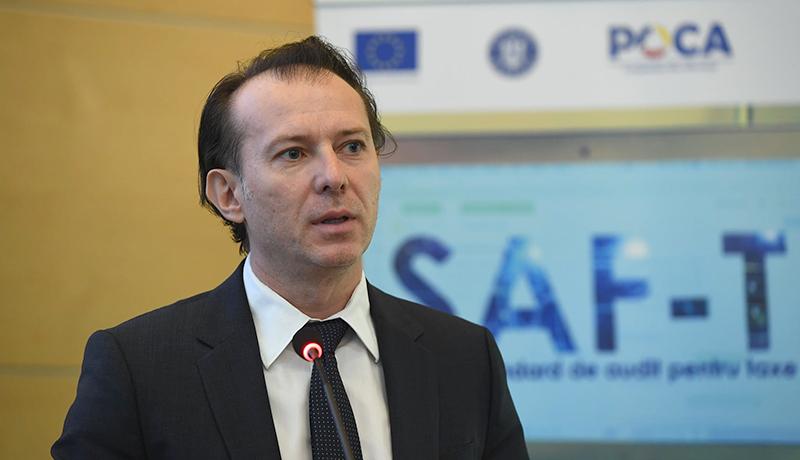 Na de ki is az a Florin Cîţu, akit hamarosan Miniszterelnök úrnak szólítanak majd?