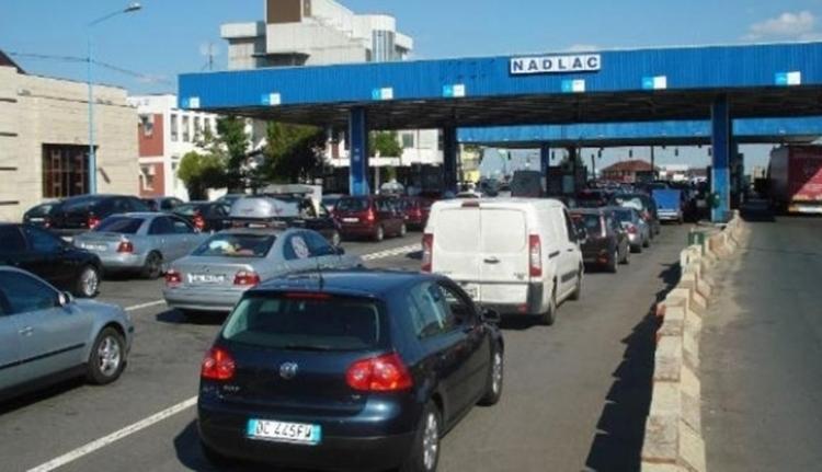 Úgy beállt a forgalom a magyar-román határon, mint a klinikai halál
