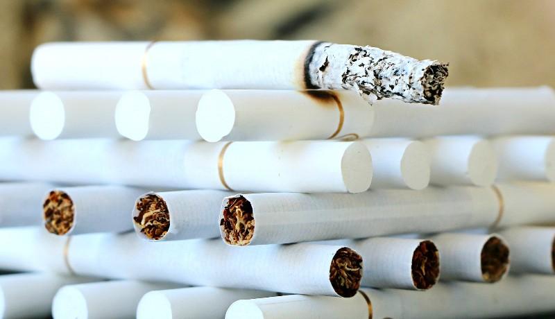Annyi csempészett cigit foglaltak le a rendőrök Kolozs megyében, hogy abból dohánybolt-láncot lehetne nyitni