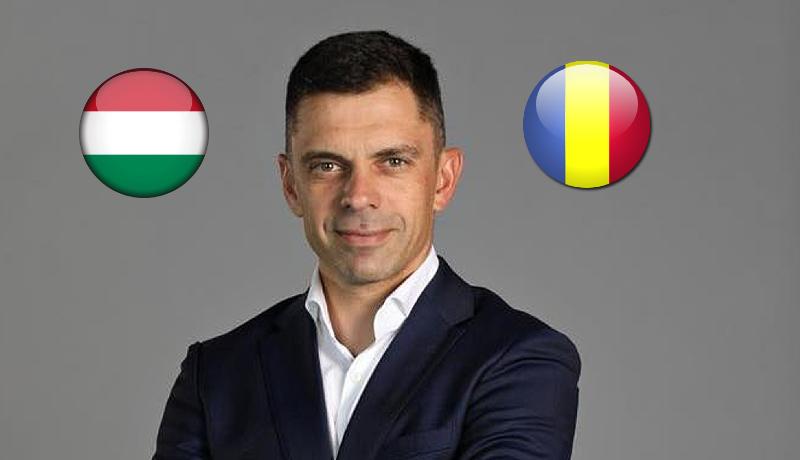 Novák Eduard sportminiszter mondott még egy olyat, amitől a román nemzeti sportvédőknek égnek áll a hajuk