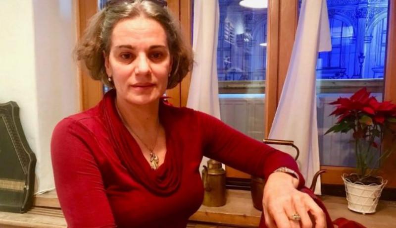 Durva: épp pészahkor fenyegették meg halálosan Maia Morgensternt és a bukaresti zsidó színház társulatát