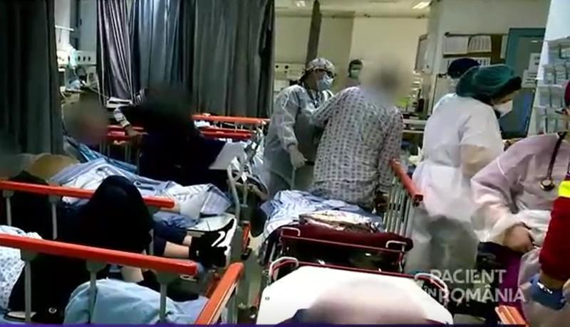 A kimerült orvosok attól tartanak, hogy a felelőtlen tüntetők tovább fokozzák a járványt (VIDEÓval)