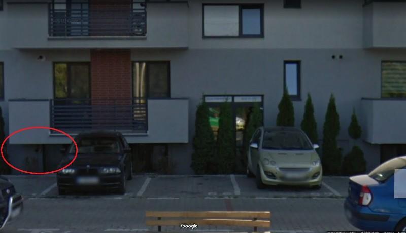 """Ilyen is csak Kolozsváron fordulhat elő: földalatti parkolóból csináltak illegális """"luxuslakásokat"""""""