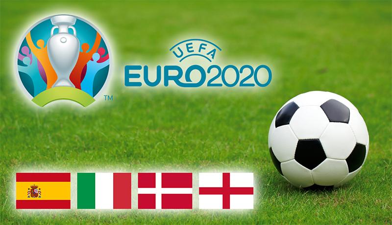 Ön szerint kinek kellene megnyernie a foci Európa-bajnokságot? (SZAVAZÓGÉP)