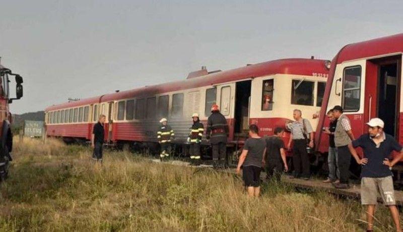 A román vasúti menetrendbe lassan azt is bele kell írni, hol és mikor esedékes a vonattűz