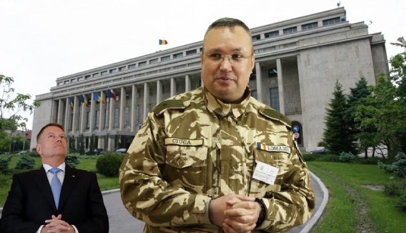 Afganisztáni és iraki bevetéseken edződött katonatiszt lehet Románia következő miniszterelnöke