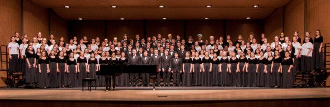 THS Choirs 2018-2019