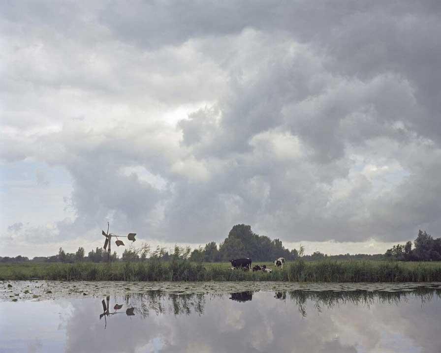 Han-Singels_fototentoonstelling_polder Holland_Huis-Marseille