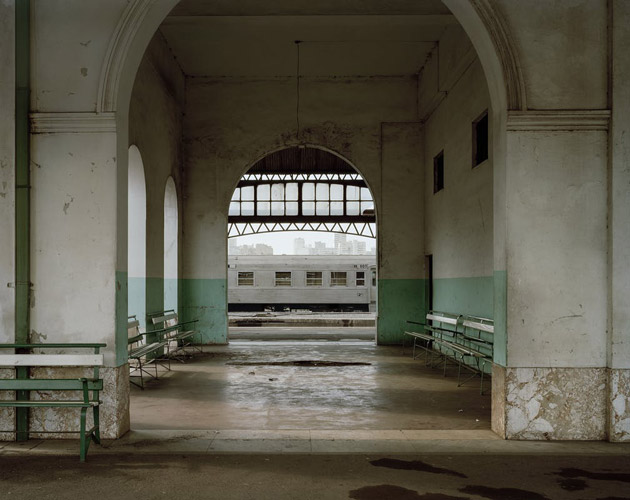 John-Riddy-Museum-de-pont-Maputo-Train-2002