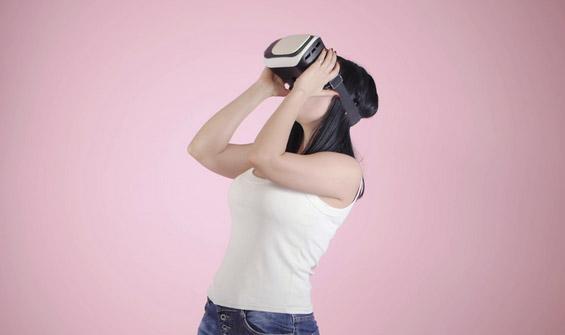 Podium MH on VR