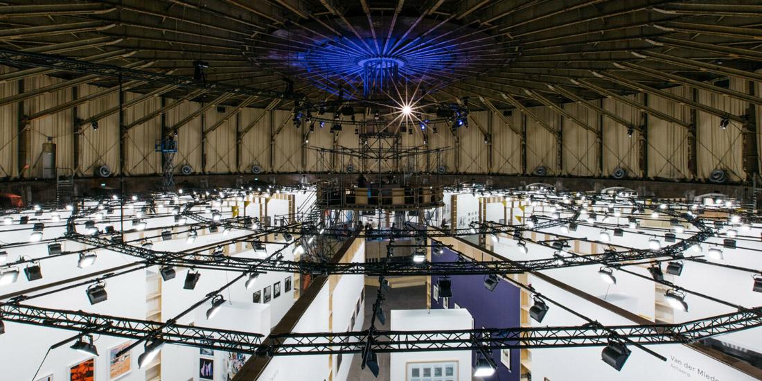 UNSEEN 2019 Photofair Amsterdam